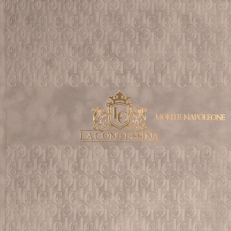 Catalogo Montenapoleone - Copertina
