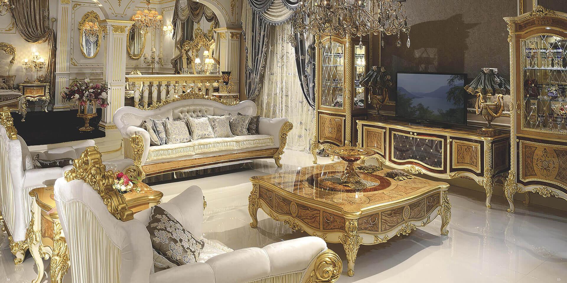 Versailles - AMBIANCE