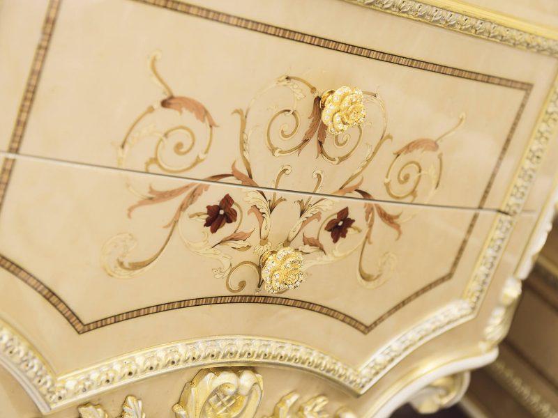 mobili di lusso - la contessina
