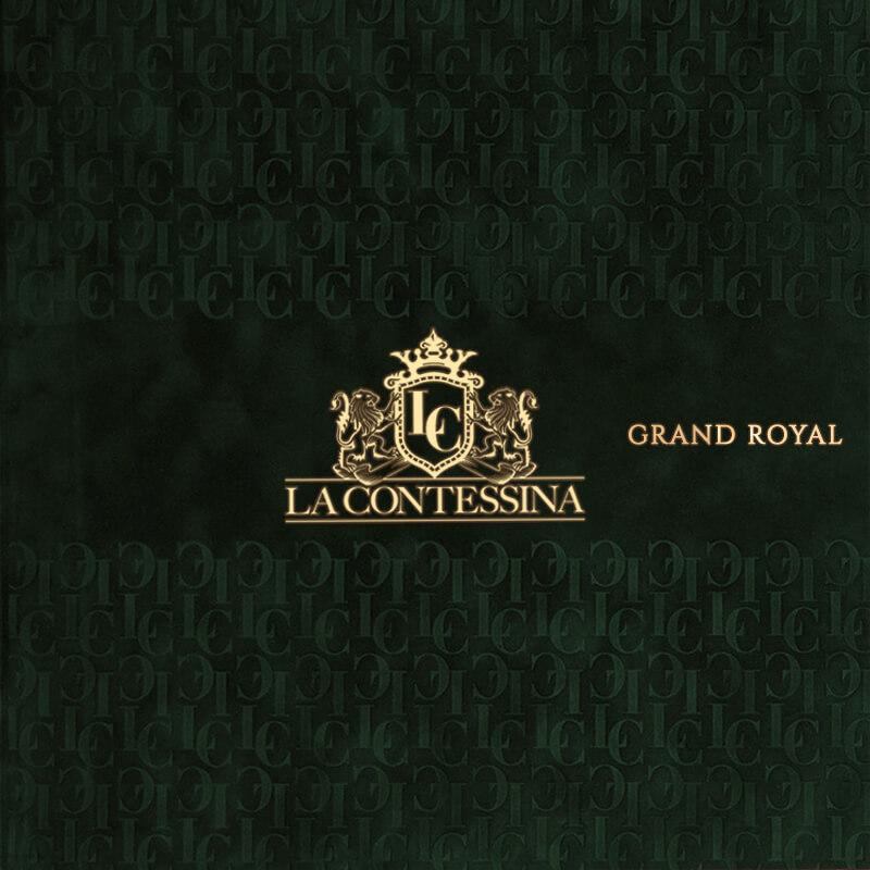 Copertina Catalogo Grand Royal