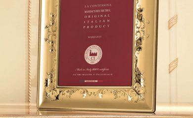 certificazione original italian product