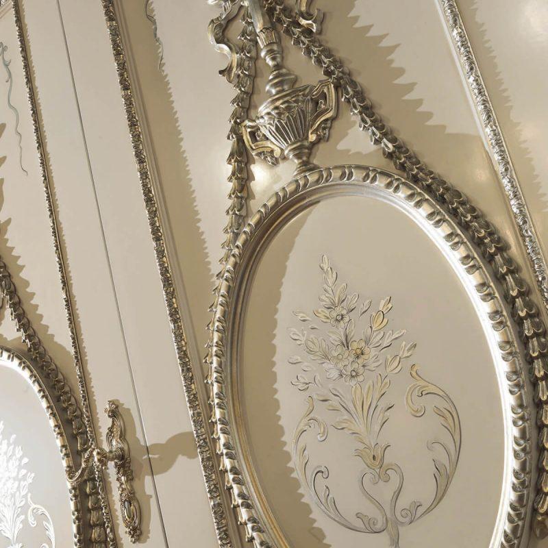 la contessina - doors detail