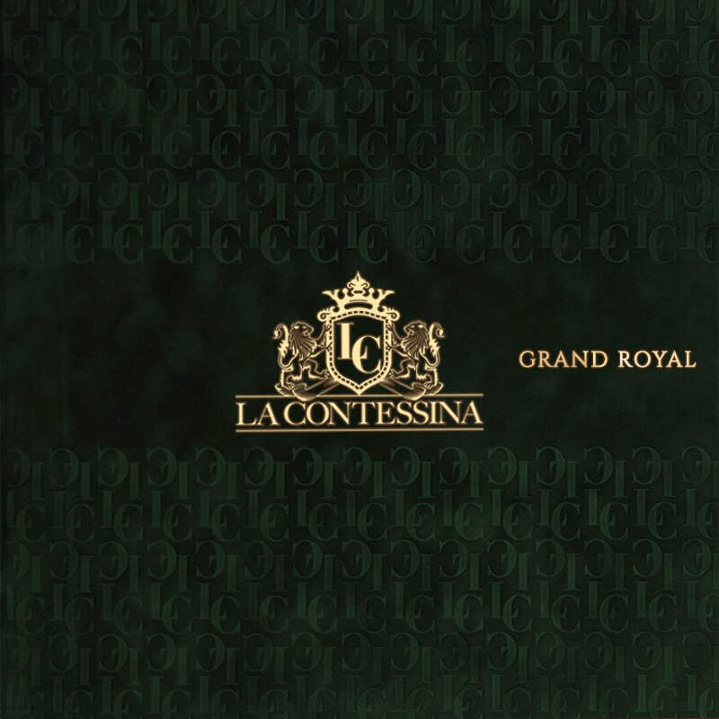 Copertina Catalogo Grand Royal