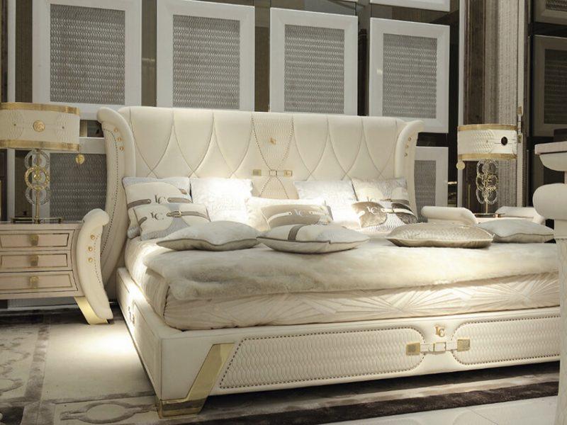 miracle - Bedroom