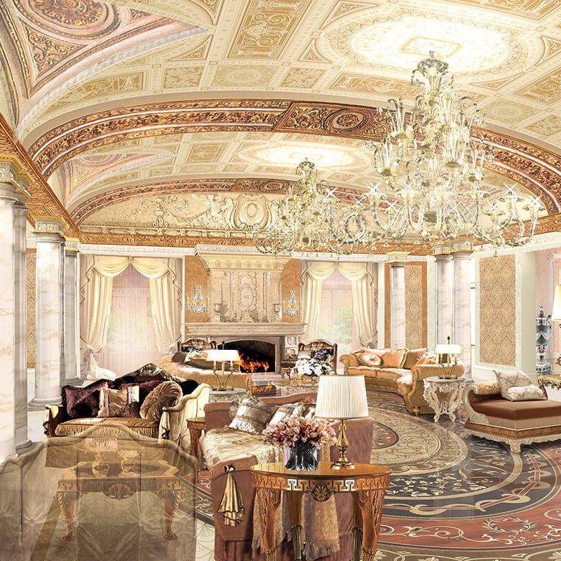 progettazione di interni su misura - la contessina srl