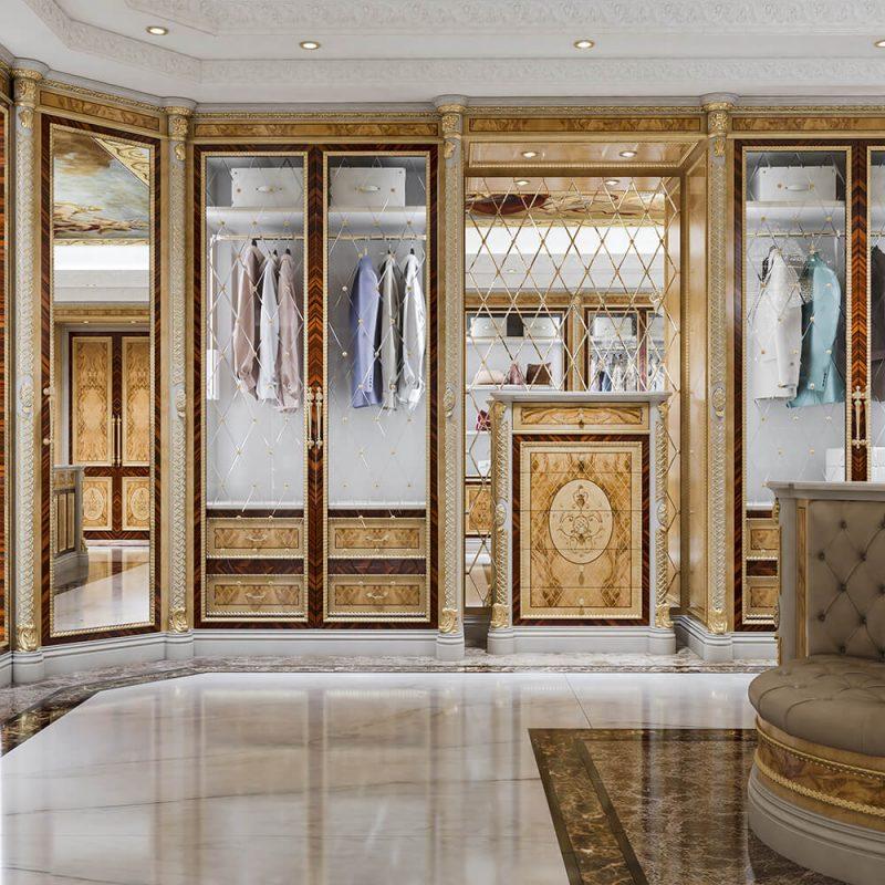 8 wardrobe